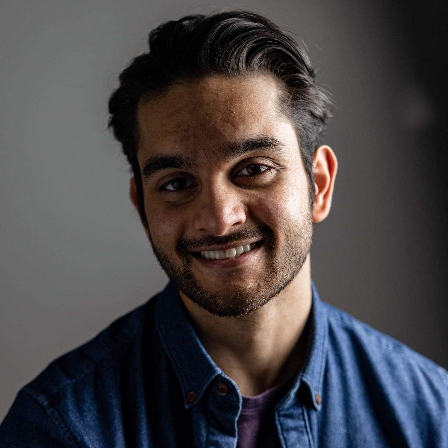 Zahin Mohammed